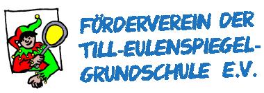 Logo Förderverein der Till-Eulenspiegel-Grundschule
